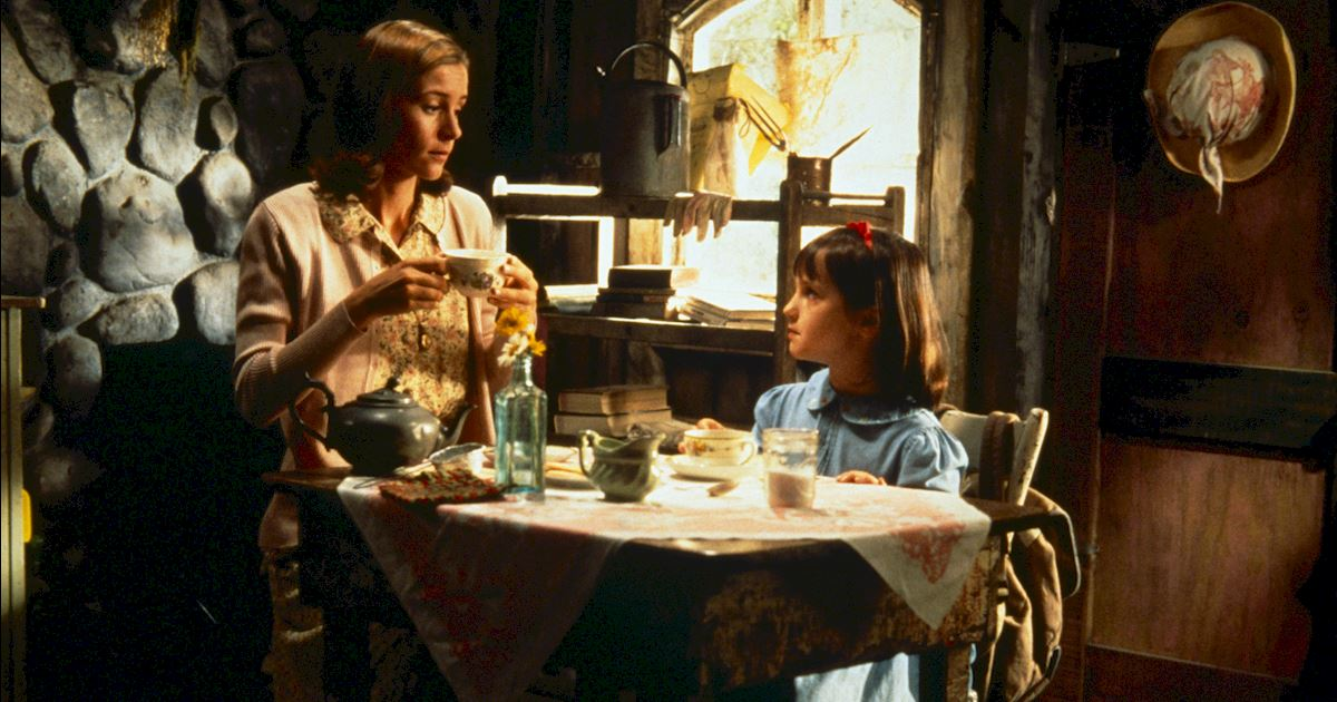 Funday - 10 Times Matilda Wormwood Taught Us Valuable Life Lessons - 1007