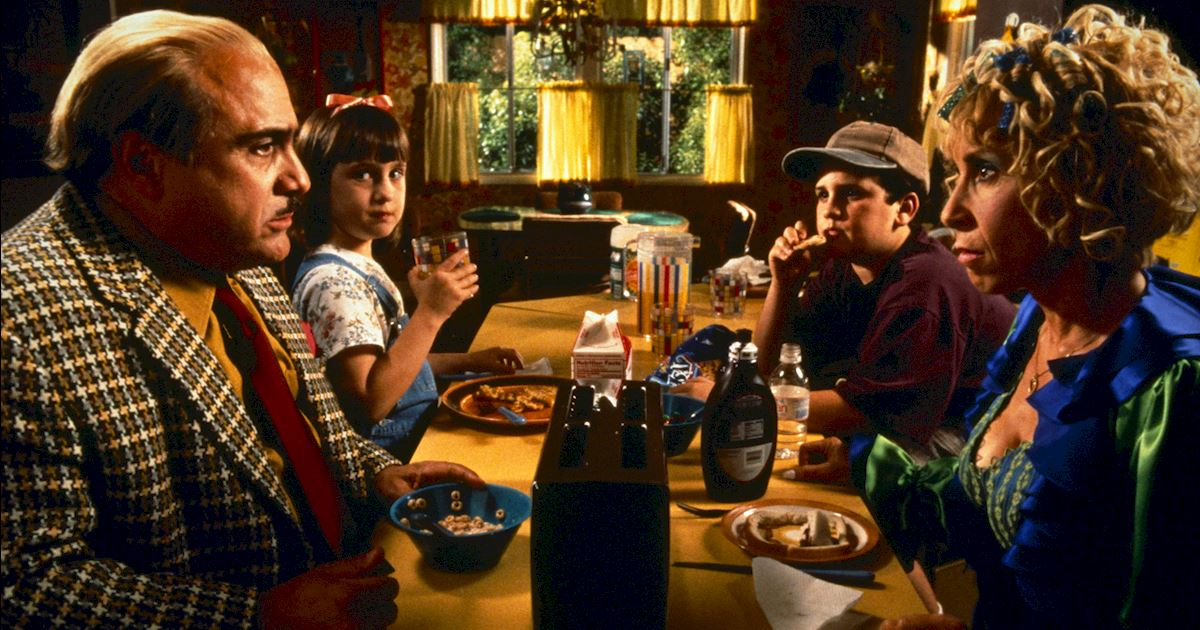 Funday - 10 Times Matilda Wormwood Taught Us Valuable Life Lessons - 1002