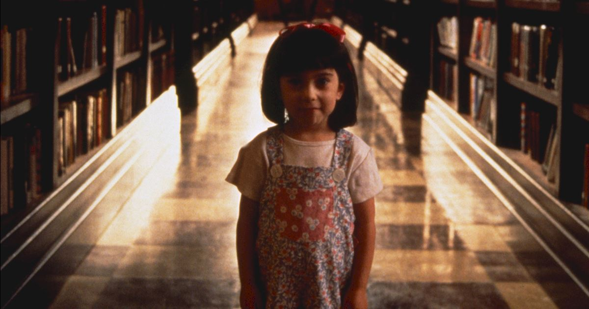 Funday - 10 Times Matilda Wormwood Taught Us Valuable Life Lessons - 1006