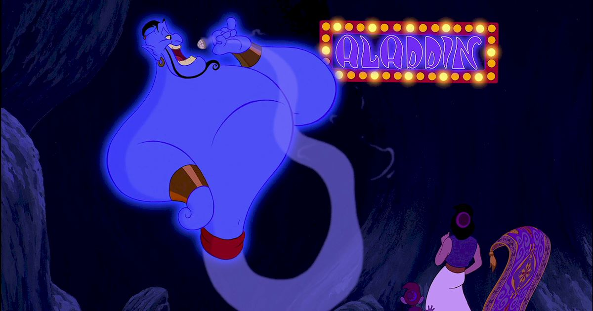 Funday - 19 Quotes By The Genie From Aladdin That Made Us LOL! - 1002