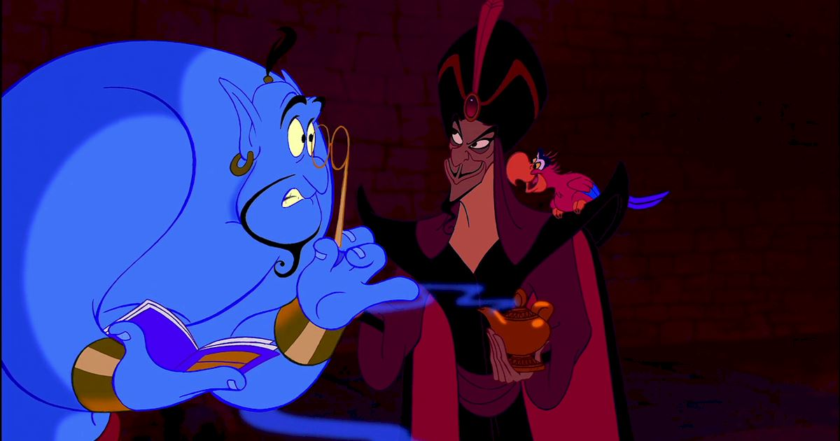 Funday - 19 Quotes By The Genie From Aladdin That Made Us LOL! - 1015