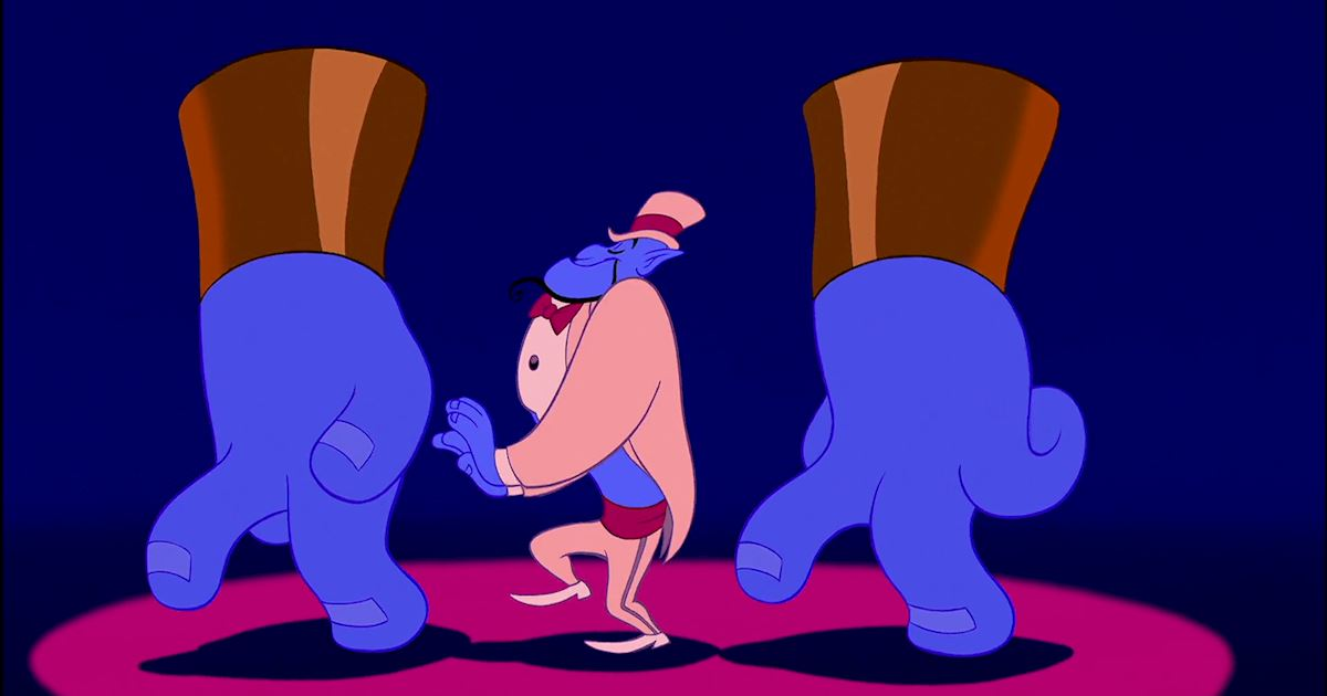 Funday - 19 Quotes By The Genie From Aladdin That Made Us LOL! - 1005