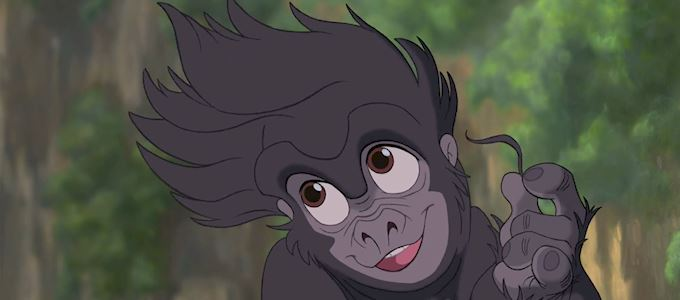 Quiz Which Tarzan Character Are You Funday Freeform