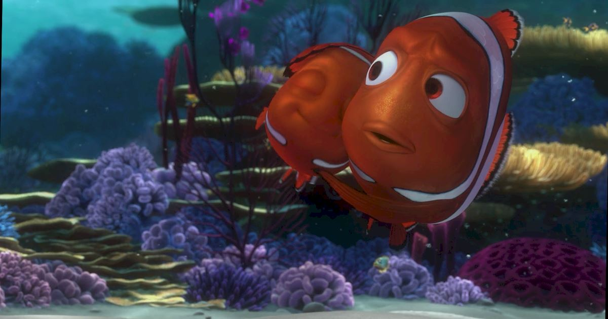 Funday - 14 Times Nemo From Finding Nemo Was A Terrible Son! - 1013