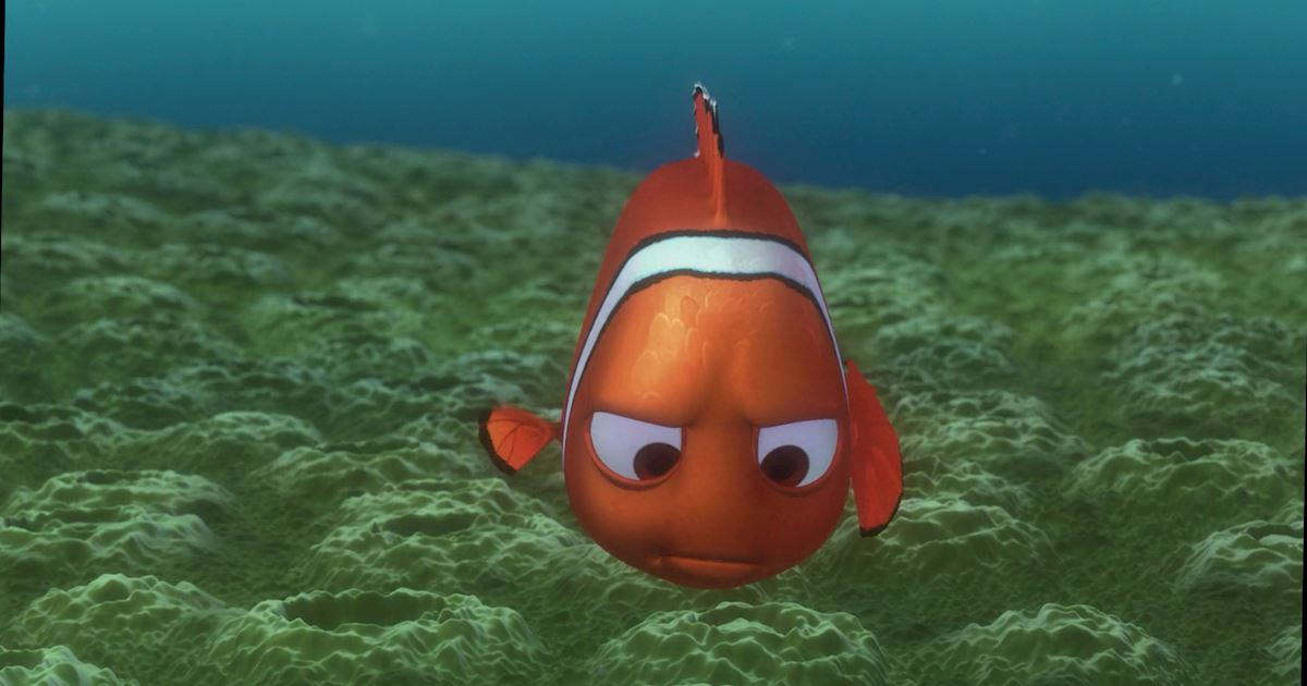 Funday - 14 Times Nemo From Finding Nemo Was A Terrible Son! - 1005