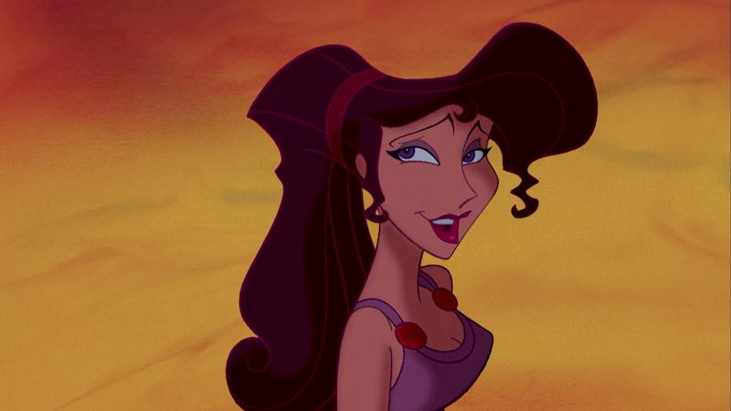 Funday - 26 Reasons Meg From Hercules Is The Most Badass Leading Lady Of All Time! - Thumb