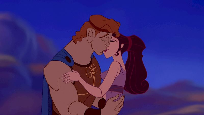 Funday - 10 Reasons Why We All Love Hercules! - Thumb