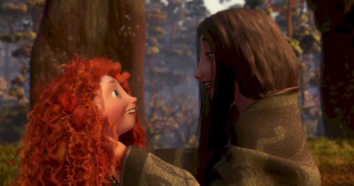 Funday - 12 Reasons Why We Wish We Were Merida From Brave - 1004