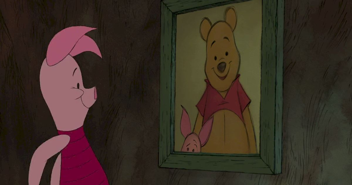 Funday - 12 Times Winnie The Pooh And Friends Were Literally All Of Us At Work - 1010