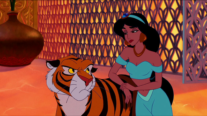 Funday - 14 Reasons Why Jasmine Was The Most Inspiring Disney Princess Of All Time! - Thumb