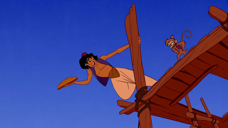 Funday - Prove You Are The Ultimate Aladdin Fan With This Crazy Hard Quiz! - Thumb