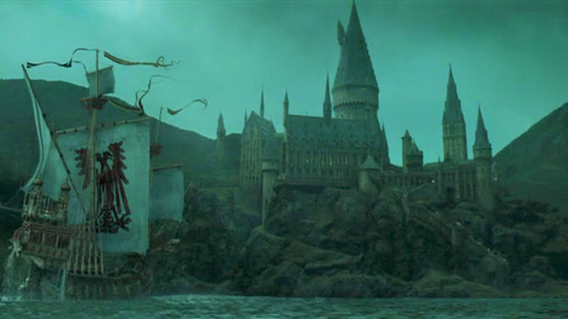 Harry Potter - Do You Know Everything There Is To Know About Harry Potter And The Goblet Of Fire? - Thumb