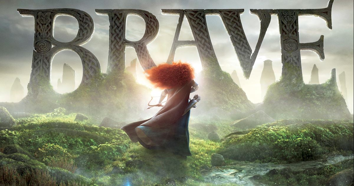 Funday - [QUIZ] How Well Do You Know Brave? - 1001