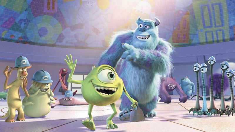 Funday - [QUIZ] How Well Do You Know Monsters, Inc? Find Out Now! - Thumb