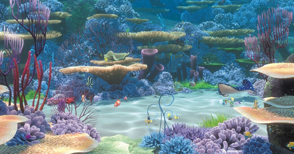 Funday - Your Life As Told By Finding Nemo - 1004