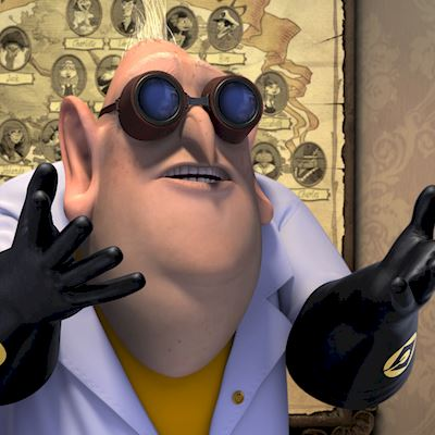 poll which despicable me character is most like you funday