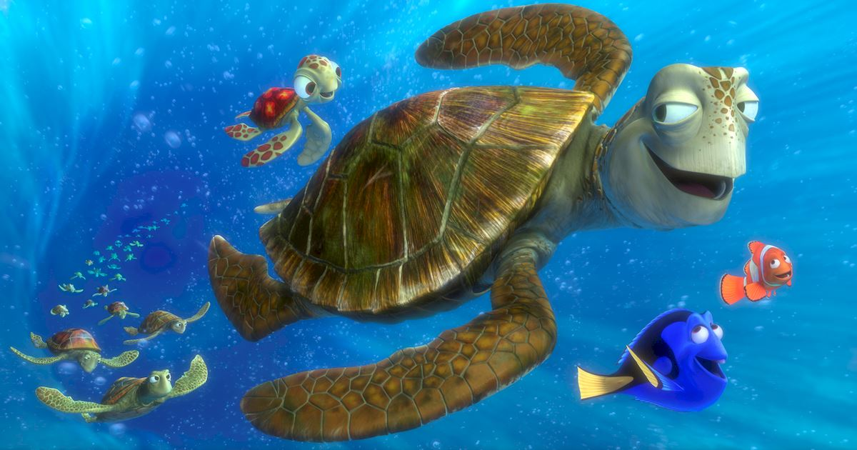 Funday - Your Life As Told By Finding Nemo - 1003