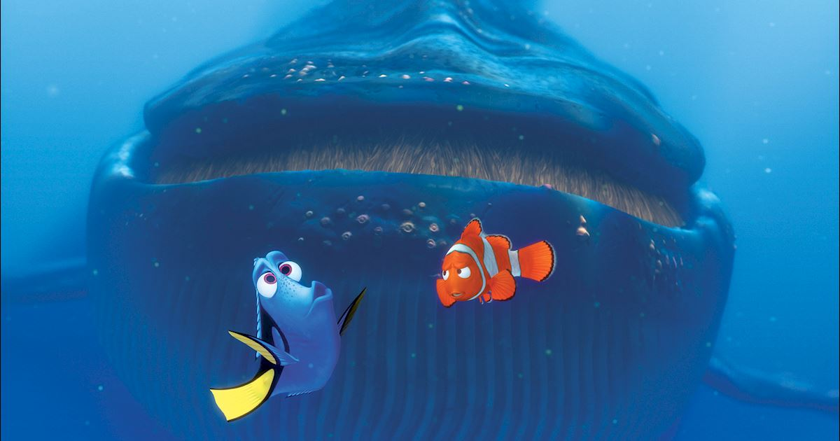Funday - Your Life As Told By Finding Nemo - 1002