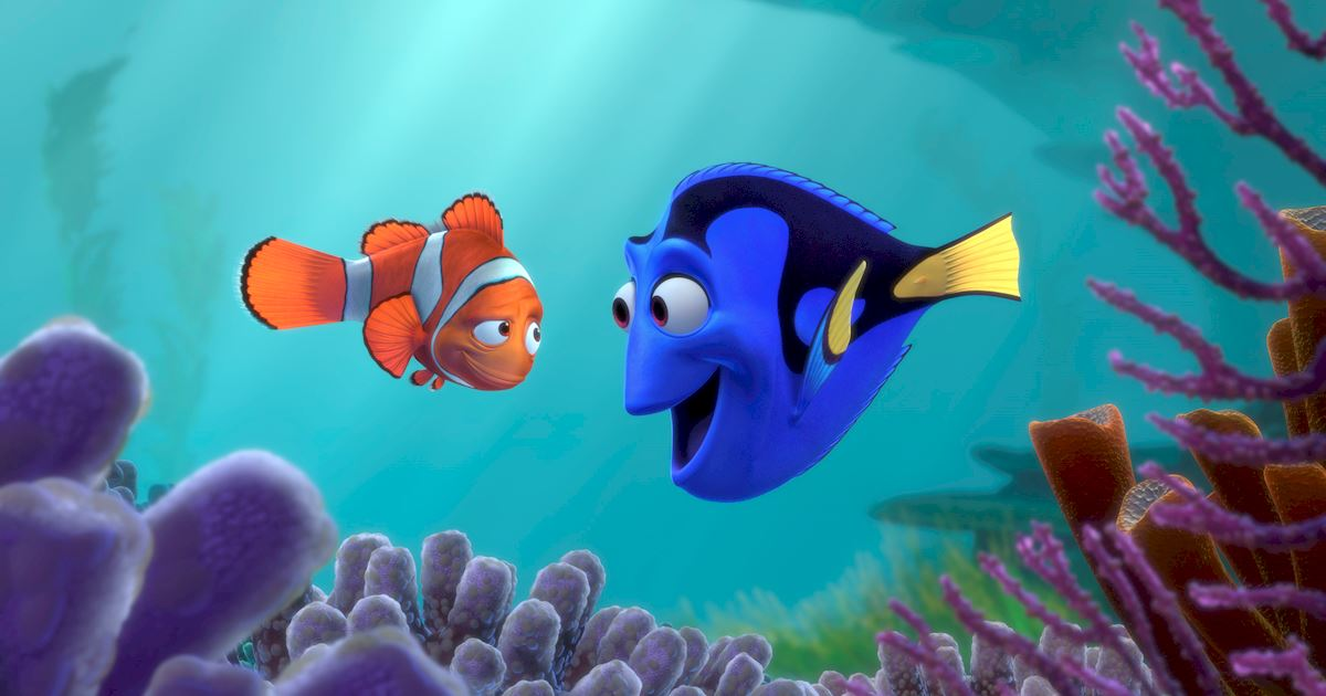 Funday - Your Life As Told By Finding Nemo - 1005