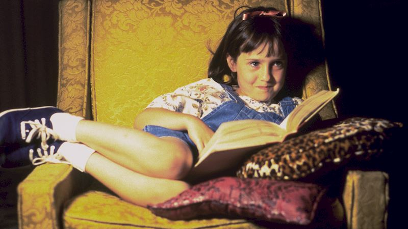 Funday - [QUIZ] How Much Did You Learn From Matilda? - Thumb