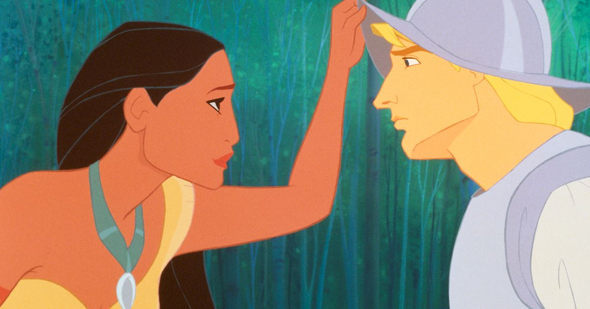 Funday - Pocahontas: The Top 5 Songs - 1005