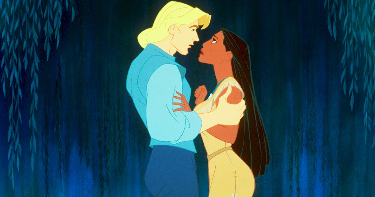 Funday - Pocahontas: The Top 5 Songs - 1008