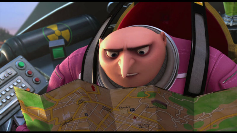 Funday - 15 Ways Everyone's Dad Is Exactly Like Gru! - Thumb