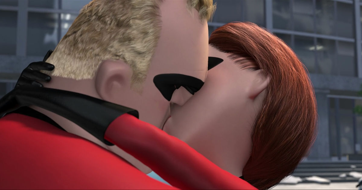 Funday - 12 Ways The Incredibles Are Exactly The Same As Your Family - 1010