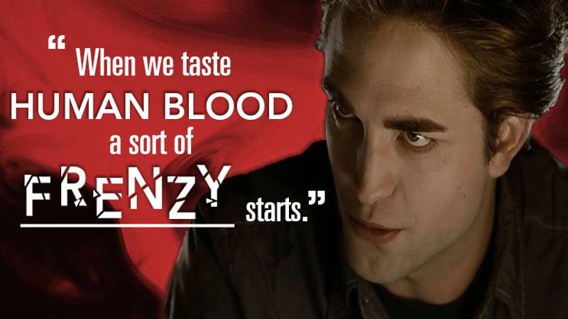 Twilight - We Bet You Can't Get 100% On Our Super Hard Twilight Quotes Quiz! - Thumb