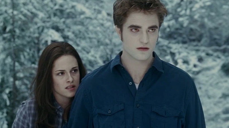 Twilight - Can You Tell Which Twilight Movie These Pictures Are From?  - Thumb