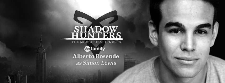 Shadowhunters - <em>Shadowhunters</em> Facebook Covers to Trick Out Your Profile - 1005