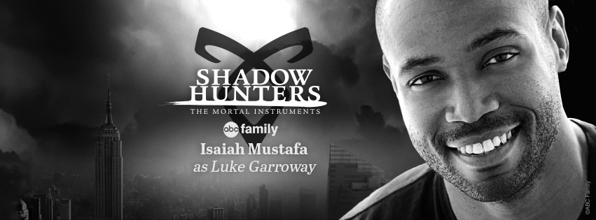 Shadowhunters - <em>Shadowhunters</em> Facebook Covers to Trick Out Your Profile - 1004
