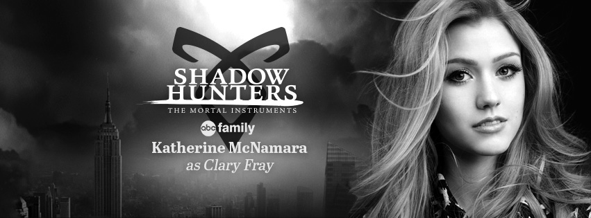 Shadowhunters - <em>Shadowhunters</em> Facebook Covers to Trick Out Your Profile - 1003