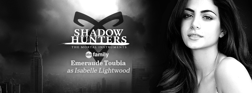 Shadowhunters - <em>Shadowhunters</em> Facebook Covers to Trick Out Your Profile - 1008