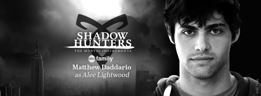Shadowhunters - <em>Shadowhunters</em> Facebook Covers to Trick Out Your Profile - 1002