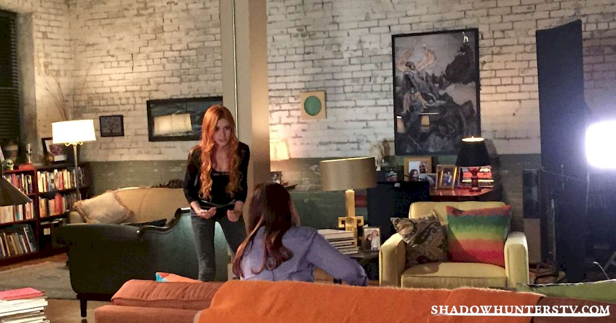 Shadowhunters - 5 Locations That You MUST See From the <em>Shadowhunters</em> Set - 1004