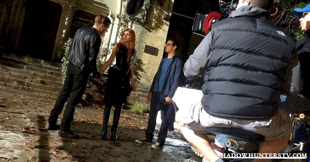 Shadowhunters - 5 Locations That You MUST See From the <em>Shadowhunters</em> Set - 1002