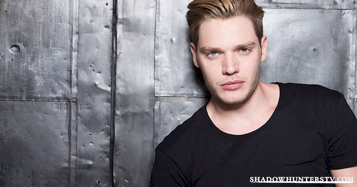 Shadowhunters - [EXCLUSIVE] <em>Shadowhunters</em> Press Day Photos - 1001