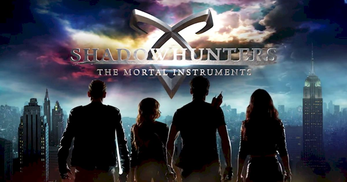 RECENZIJA SERIJE #2: Shadowhunters: The Mortal Instruments (2016.-...)