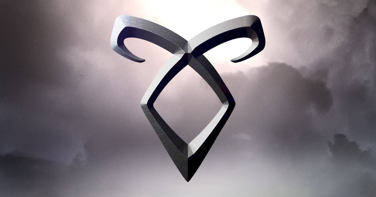 angelic power rune by - photo #34