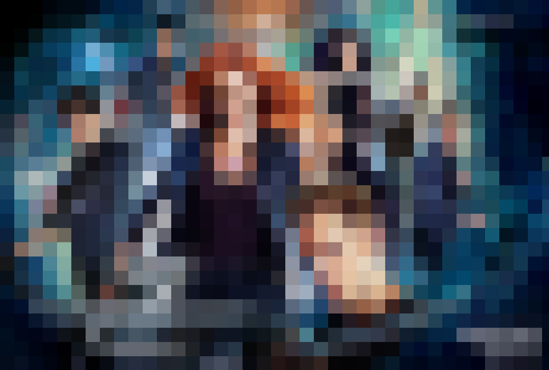 Shadowhunters - [EXCLUSIVE REVEAL] Can You Unlock The Shadowhunters Poster? - 1996