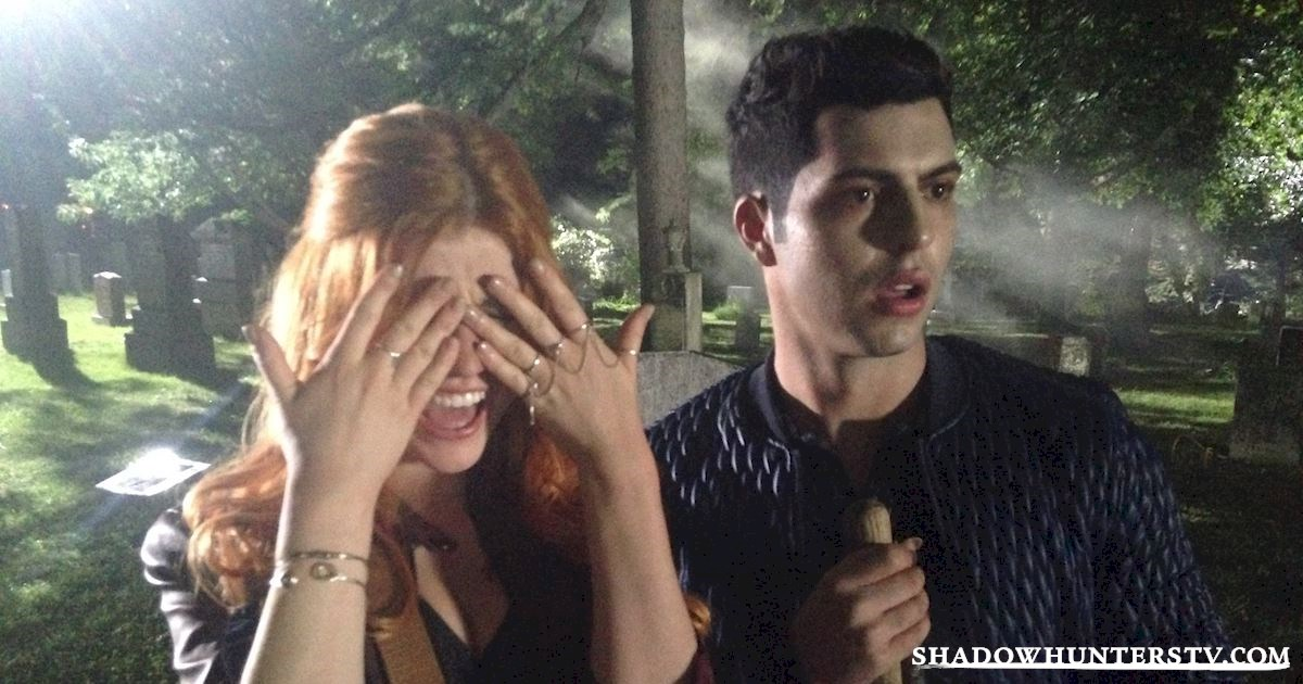 Shadowhunters - 10 Things Downworlders Can Do That You Need in Your Life - 1002