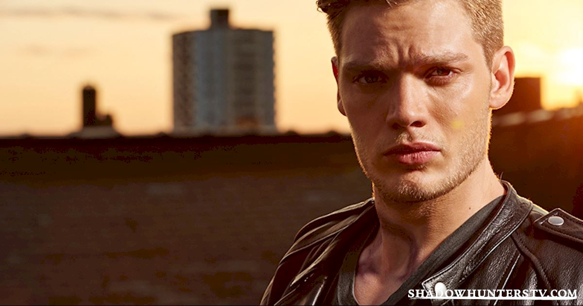 Video Getting Up Close And Personal Jace Wayland