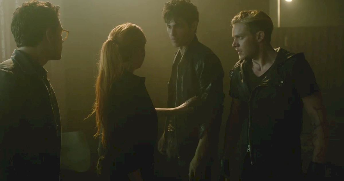 Shadowhunters - 23 Moments That Defined Clalec's Unusual Friendship - 1019