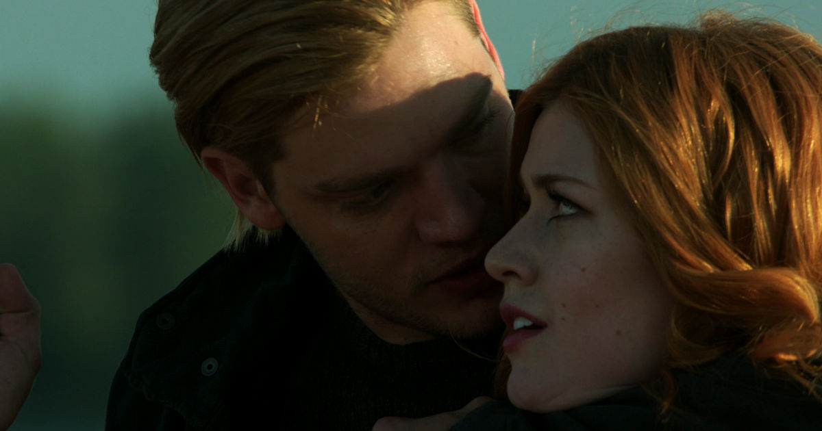 Image result for shadowhunters season 2 episode 2
