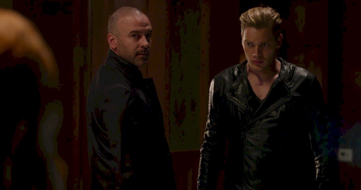 "Shadowhunters - 14 Reasons To Join ""Valentine & Son: Evil Enterprises""! - 1009"