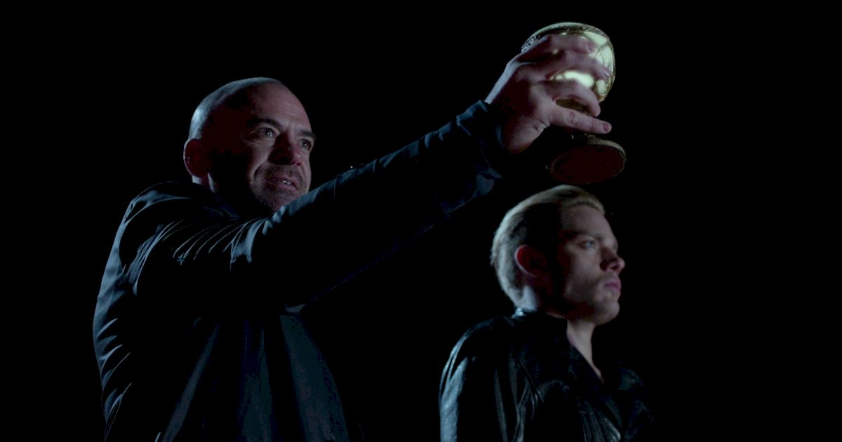 Season Finale Official Recap Jace Has Joined Forces With