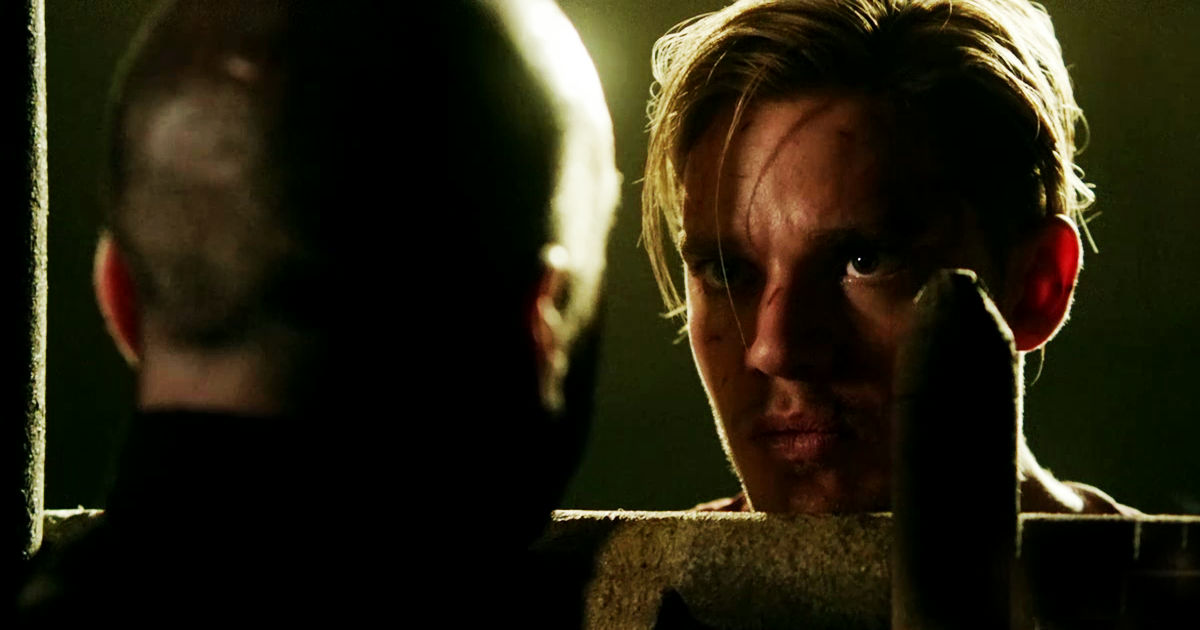 Shadowhunters - Jace Is In Prison And Alec Is Covered In Blood In This New Trailer For S2E4!  - 1003