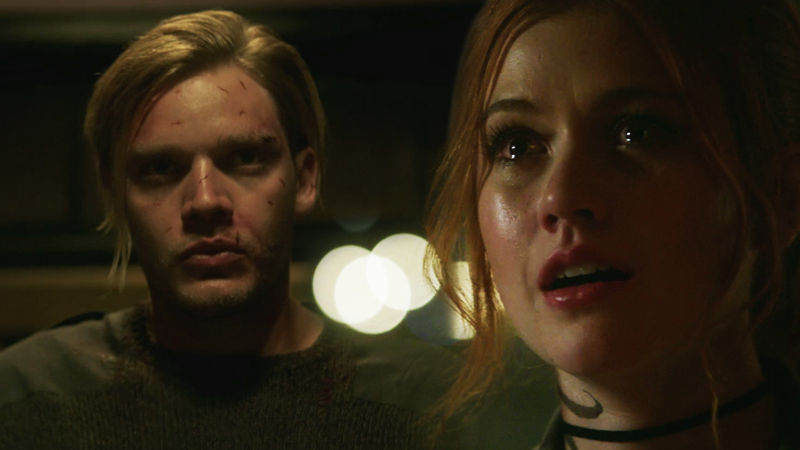 Shadowhunters - 9 Important Questions For S2E4 That We Really Need Answered - Thumb