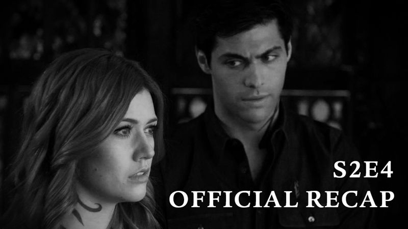 Shadowhunters - 33 Things We Learned In S2E4 That DESTROYED Us! Stop What You're Doing And Mourn. - Thumb